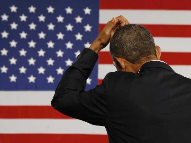 La fine dell'Era Obama