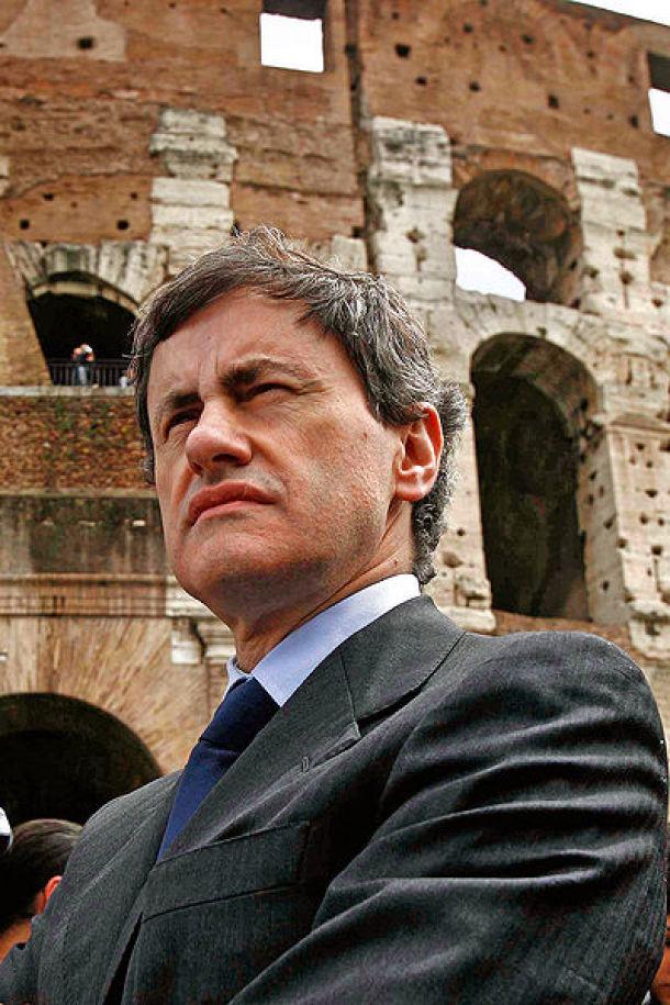 Alemanno, Fiorito e Mafia Capitale: governare ha rovinato la Destra