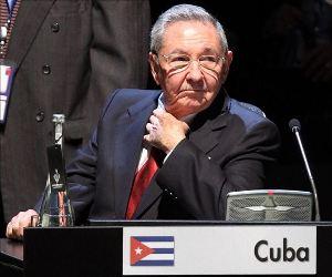 Raul Castro - 4