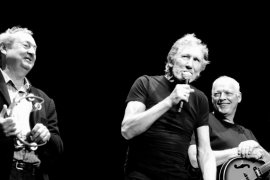 Pink Floyd: un fiume sempre in piena