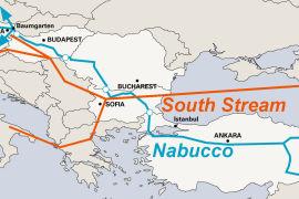 """La Russia sospende il """"Southstream"""""""