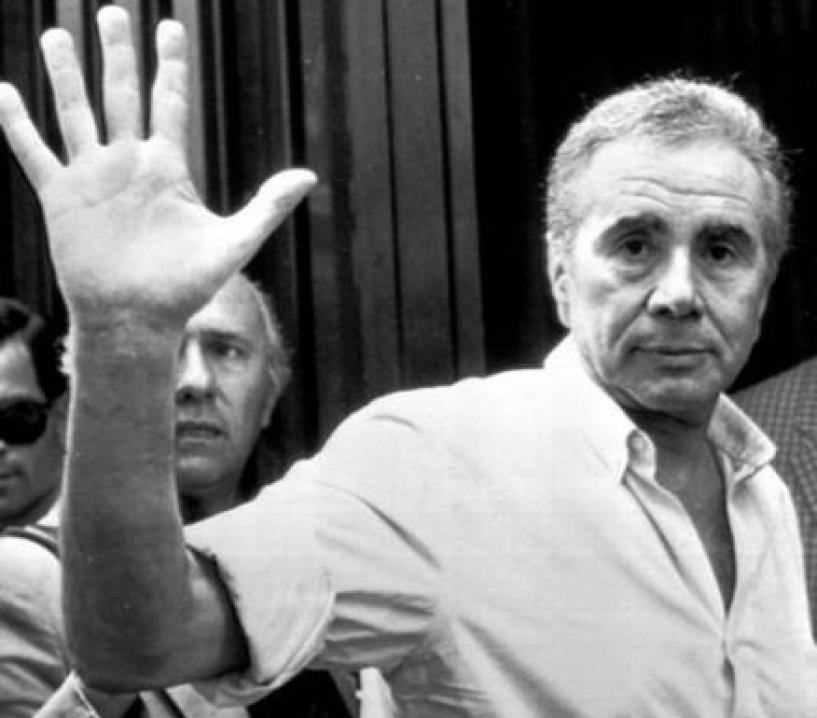 Enzo Tortora, un eroe liberale