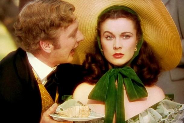 Rossella O'Hara e Rhett Butler: un caso di bank run