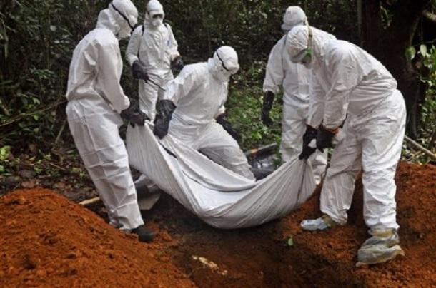 Babbo Natale, Ebola, e altre Simpatiche Fregnacce