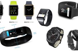 Smartwatch, conquisteranno il 2015?