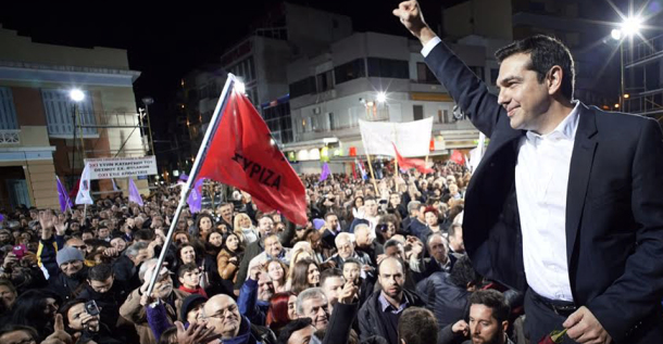La Grecia al voto