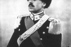 Amedeo Guillet, il Comandante Diavolo