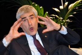 Il vero nome è Casini: lo vuole anche la Merkel