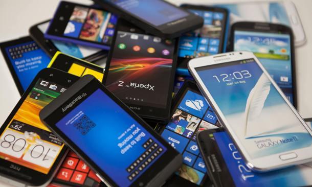 I nuovi smartphone