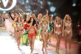 Victoria's Secret: who's your angel?