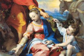DALLE CILIEGIE AL 'LEGGIO UMANO': DUE RIPOSI A CONFRONTO