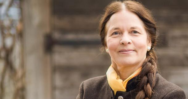 "Dimissioni Eva Klotz: storia di una ""pasionaria"" e prospettive future per la Süd-Tiroler Freiheit."