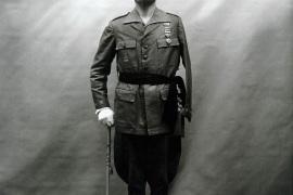 José Millán-Astray, il Mutilato Glorioso