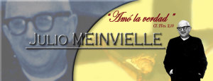 Julio Meinvielle