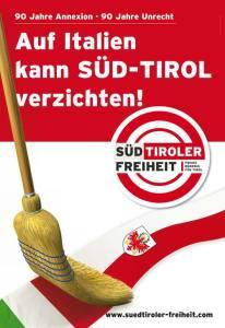 Referendum Sud Tirol