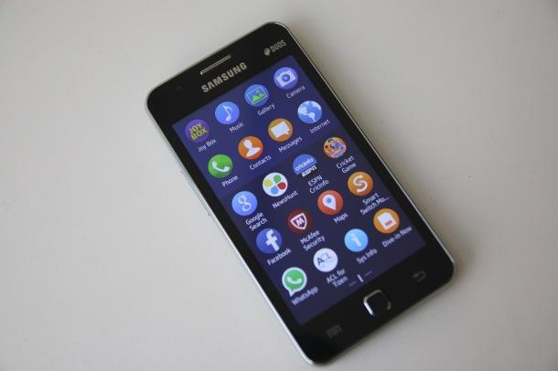 Tizen by Samsung: serve davvero un altro sistema operativo?