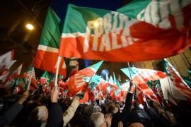 Forza Italia: dal partito di plastica all'ectoplasma
