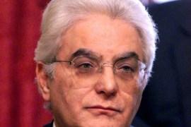Reportage da Montecitorio/3. Mattarella Presidente, torna la Dc, addio centrodestra