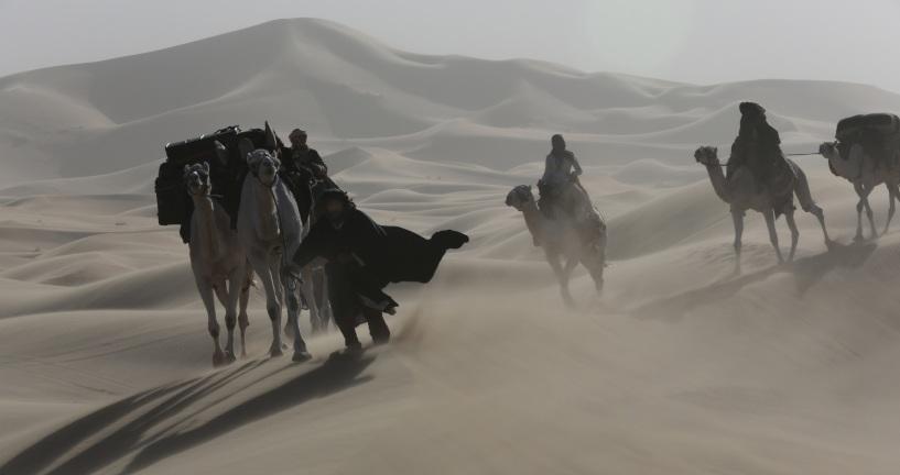 Berlinale 2015: Queen of the desert