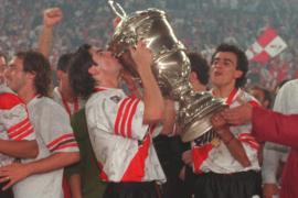 Ma quanto era forte quel River Plate?