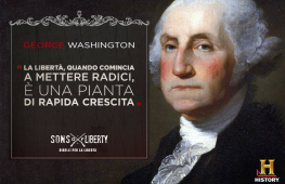 Sons of Liberty – Ribelli per la libertà