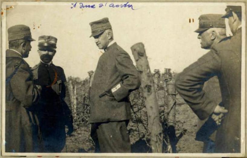 Emanuele Filiberto, il Duca Invitto