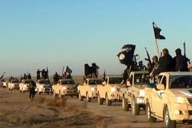 Solo i paesi islamici possono sconfiggere l'IS. Ecco perché