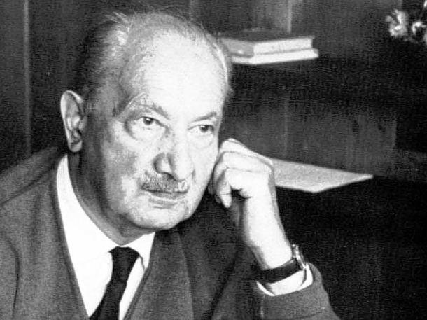 In difesa di Martin Heidegger. Contro l'inautenticità della società capitalista