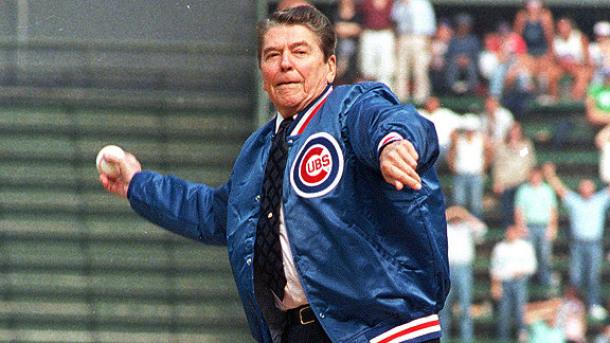 L'infamia di Reagan