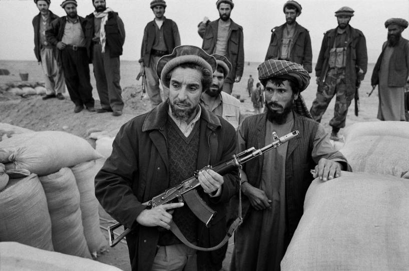 Ahmad Shah Massoud, il Leone del Panshir