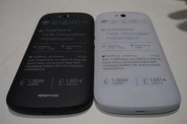 YotaPhone 2: lo smartphone doubleface!