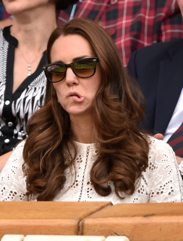 Kate Middleton: vision, mission e strategia di marketing