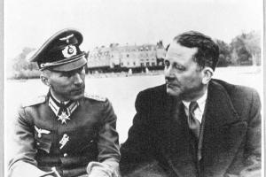 Jünger, Schmitt