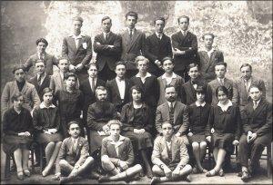foto liceo 1927
