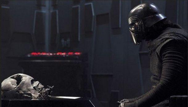 Star Wars VII – Il Lato Oscuro della Forza